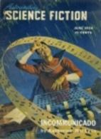 Astounding Science Fiction 1950 06 by John…