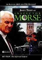 Inspector Morse: Set Four - The Infernal…