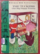 The Tuckers: One Big Happy Family (Whitman…