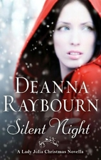 Silent Night by Deanna Raybourn
