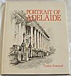 Portrait of Adelaide by Cedric Emanuel