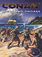 Argos & Zingara by Vincent Darlage