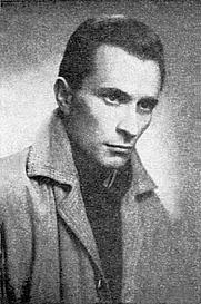 Author photo. Bogdan Wojdowski