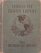 Songs of Many Lands (The World of Music)