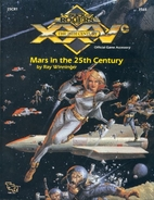 Mars in the 25th Century (Buck Rogers RPG…