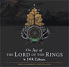 The Art of The Lord of the Rings by J.R.R.…