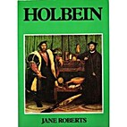 Holbein by Jane Roberts