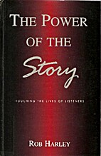 The power of the story: Touching the lives…