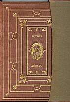 Life of Michelangelo Buonarroti by Giorgio…