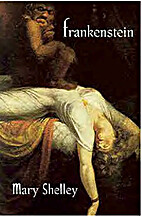 Frankenstein, or the Modern Prometheus by…