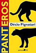 Panteros (Portuguese Edition) by Décio…