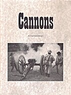 Cannons by Fred Stutzenberger