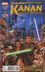 Star Wars Kanan the Last Padawan 001 (Graphic Novel) - Marvel
