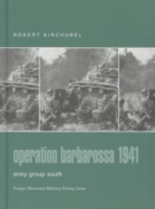 Operation Barbarossa 1941 (1), Army Group…