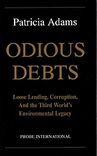 Odious Debts: Loose Lending Corruption and…