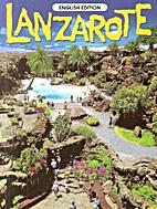LANZAROTE  ENGLISH EDITION  by N/A