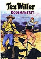 Tex Willer, Dodemansrit by Mauro Boselli