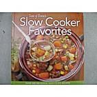 Taste of Home Slow Cooker Favorites by Taste…