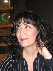 Author photo. Michele Machado, éditions Mille Poètes