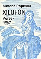 Xilofon by Simona Popescu