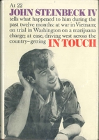 In touch by John Steinbeck, IV