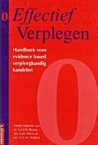 Effectief verplegen 0 : handboek voor…