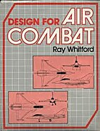 Design for Air Combat by Ray Whitford