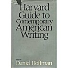 Harvard Guide to Contemporary American…