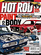 Hot Rod 2007-04 (April 2007) Vol. 60 No. 4