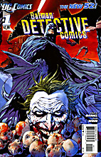 Detective Comics (2011) #1 The New 52! by…