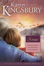 Sunset by Karen Kingsbury