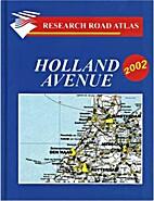 Holland avenue 2002 : research road atlas :…
