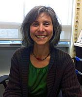 Author photo. Elisa Janine Sobo