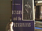 Benson and the Bensonians by J. C. Trewin