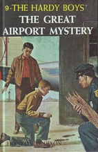 The Great Airport Mystery by Franklin W.…