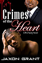Crimes of the Heart (Crimes of the Heart #1)…