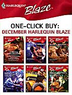 One-Click Buy: December 2007 Harlequin Blaze…