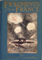Fragments from France by Bruce Bairnsfather
