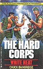 Hard Corps Iii/white (The Hard Corps) by…
