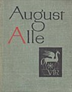 August Alle : [luuletused] by August Alle