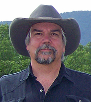 Author photo. By Gary D Robson - Own work, CC BY-SA 3.0, <a href=&quot;https://commons.wikimedia.org/w/index.php?curid=25551296&quot; rel=&quot;nofollow&quot; target=&quot;_top&quot;>https://commons.wikimedia.org/w/index.php?curid=25551296</a>