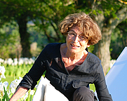 Author photo. By Missonnier Catherine - Own work, CC BY-SA 4.0, <a href=&quot;https://commons.wikimedia.org/w/index.php?curid=45237555&quot; rel=&quot;nofollow&quot; target=&quot;_top&quot;>https://commons.wikimedia.org/w/index.php?curid=45237555</a>