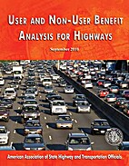 User and Non-User Benefit Analysis For…