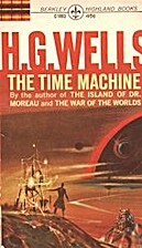 The Time Machine (Enriched Classics…