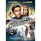 Matty Hanson and the Invisibility Ray (DVD)…