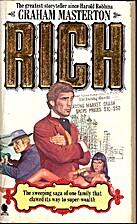 Rich by Graham Masterton