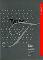 Berthold types. Vol. 5: Nachtrag