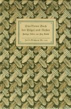 Das kleine Buch der Vögel und Nester by…
