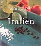 Smag på Italien by Marie-Ange Lapierre
