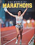The World of Marathons by Sandy Treadwell